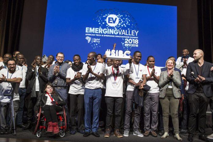 Emerging Valley 2019