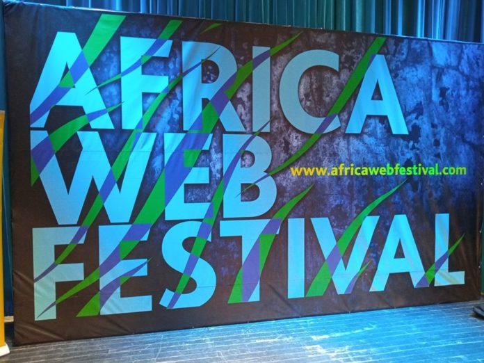 AFRICA WEB FESTIVAL 2020