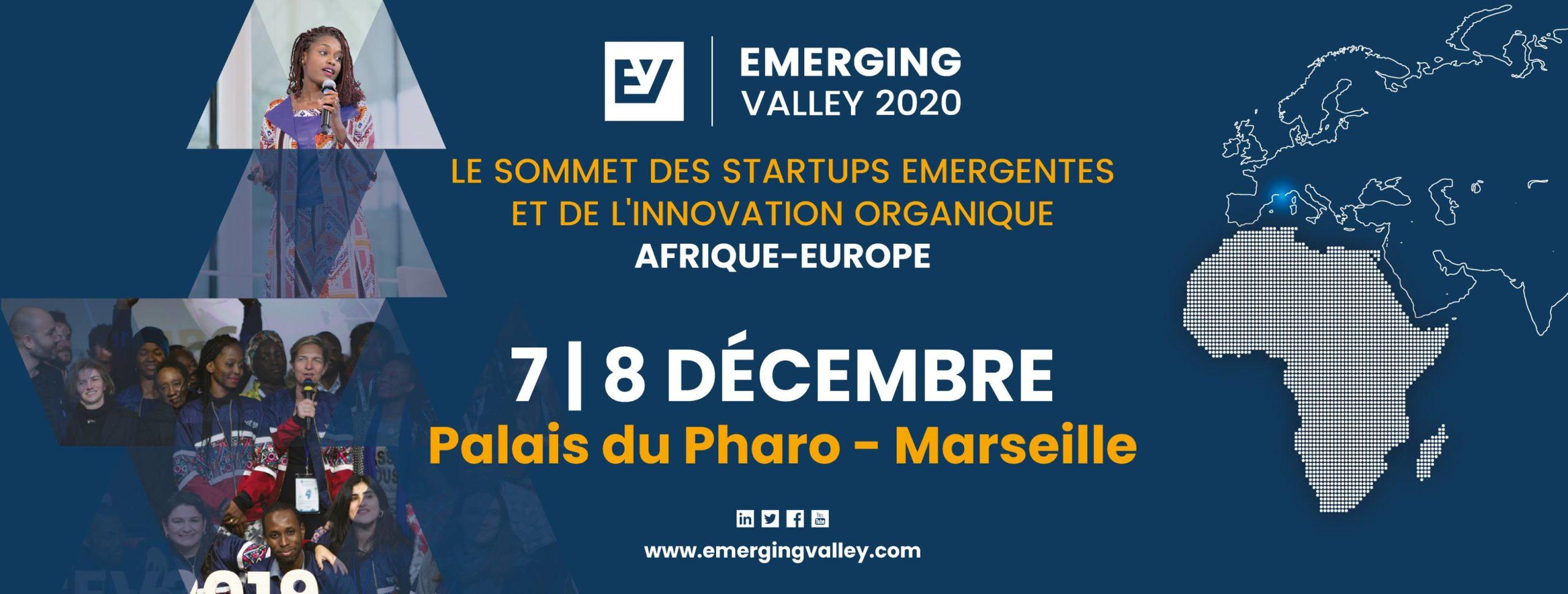 Emerging valley 2020