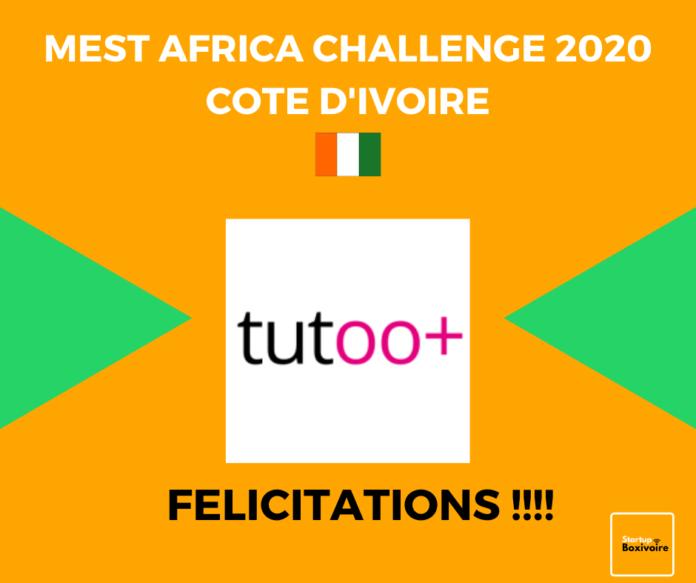 MEST AFRICA CHALLENGE Tutoo+