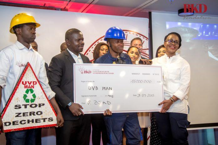 3ème édition Prix BJKD - Prix Bénédicte Janine Kacou - Diagou