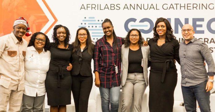 AfriLabs 27 nouveaux membres