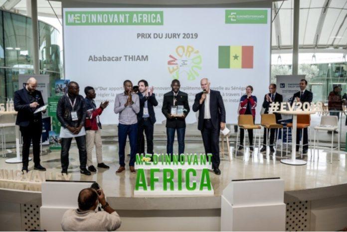 MED'INNOVANT AFRICA 2020