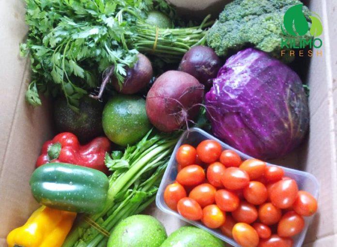 startup tanzanienne Kilimofresh Foods