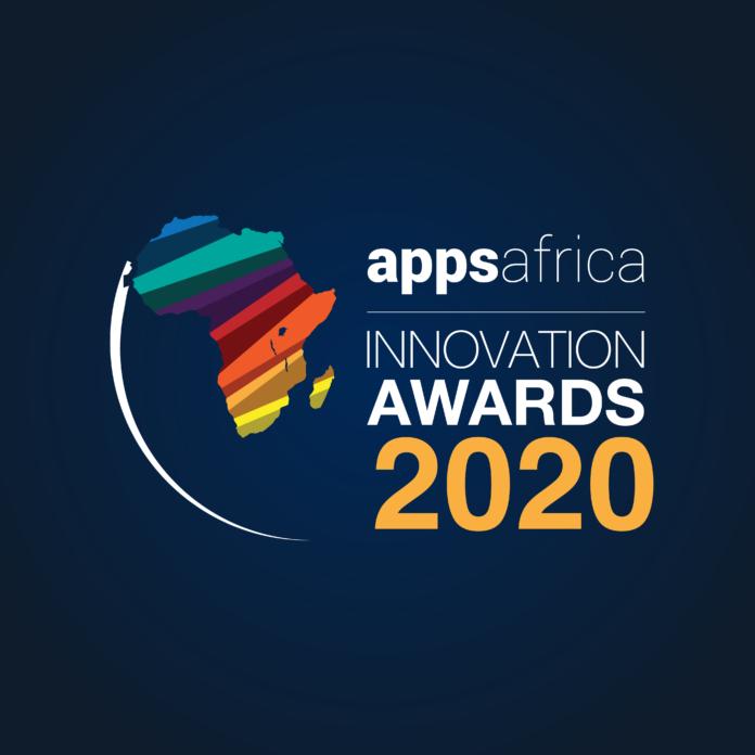 AppsAfrica innovation Awards 2020