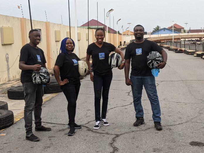 CODELN développeurs Africains qualifiés - startup codln Dexter Ouattara