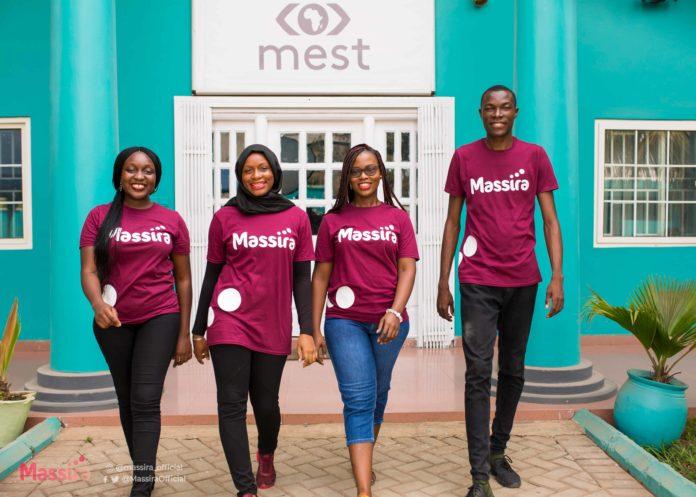 Massira - Startup