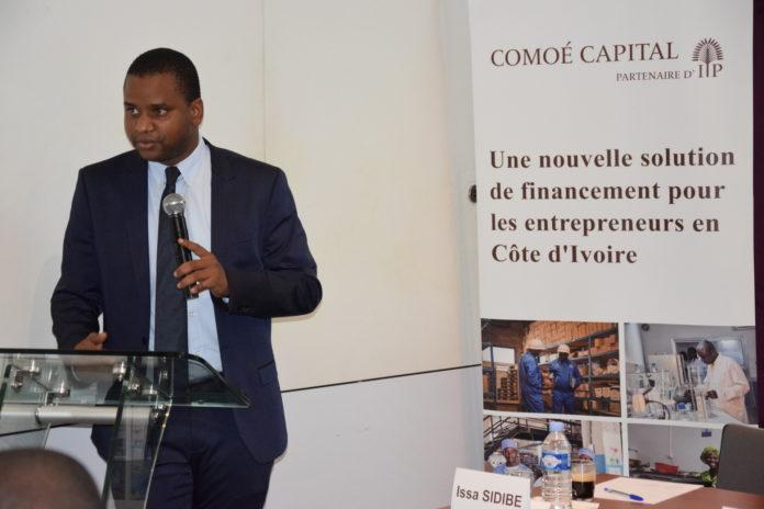 Côte D'ivoire Comoe capital