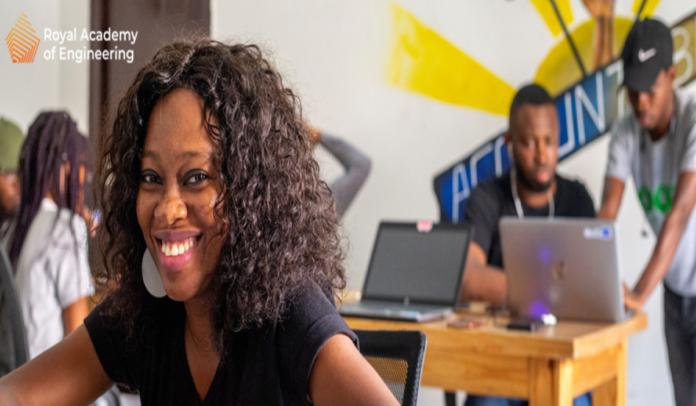 Prix Afrique Innovation 2022